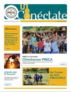 3.PRECA-CONECTATE JULIO-AGOSTO 2019-R2 Portada-1